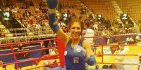 Ολυμπιακό άθλημα το MUAY THAI