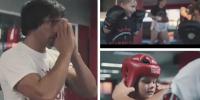 Καθημερινά οι εγγραφές για τα 'Μικρά Διαμάντια' του Muay Thai! (video)